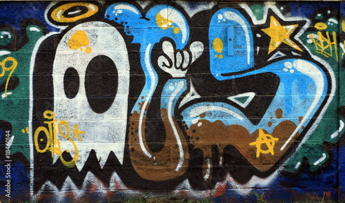 tag de personnage en couleur © DjiggiBodgi.com