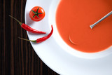 Fototapety Suppe03