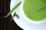 Fototapety Suppe01