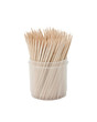 Toothpicks in box