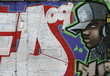 tag de rnb ,graffiti
