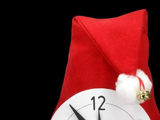 Fünf vor Weihnachten