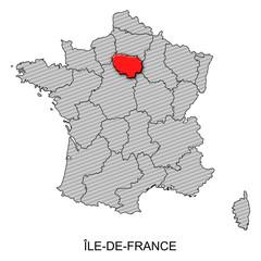 France - Île De France