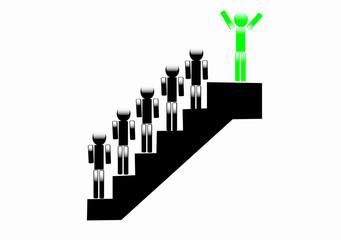 individum stairs