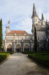 Portugal abbey