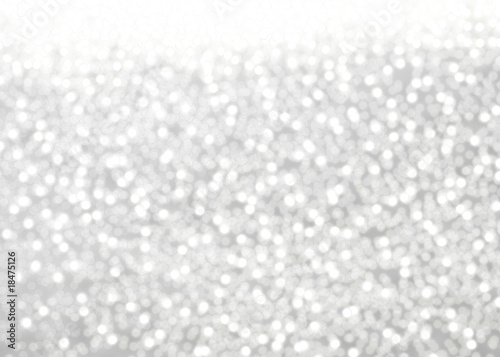 Crystal Glitter Light Background
