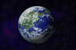 地球のイラスト - 18476570