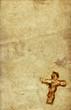 Vintage Holy Cross