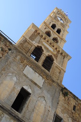 Old Acre (Akko, Isael)