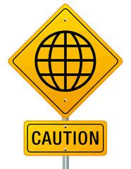 Caution World