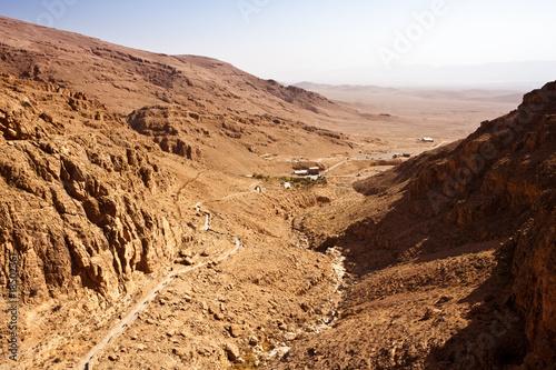 Syria - Deir Mar Musa al-Habashi Nebek - 18502361