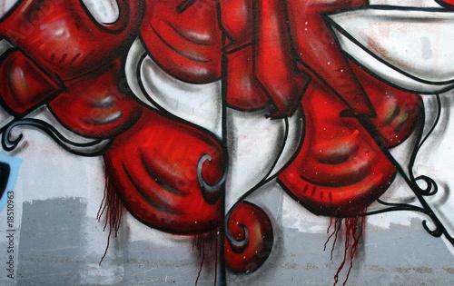 tag, graffiti © DjiggiBodgi.com