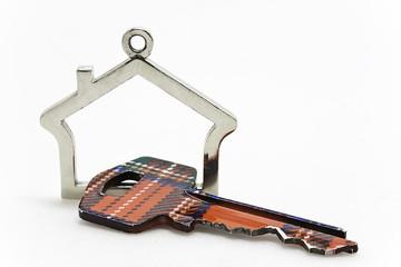 La llave de tu nuevo hogar