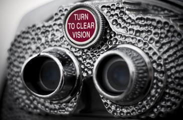 Pay Binoculars - Vision