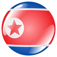 button North Korea