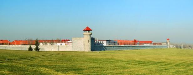 Prison St-Vincent de Paul