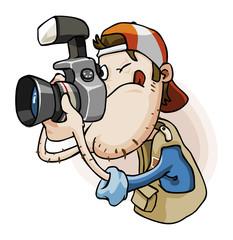 Press Paparazzi