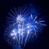Fireworks - Fine Art prints