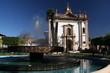 Leinwanddruck Bild - Uruapan Mexiko