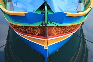 Maltese vessel