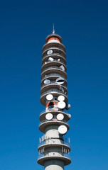 Torre per le telecomunicazioni