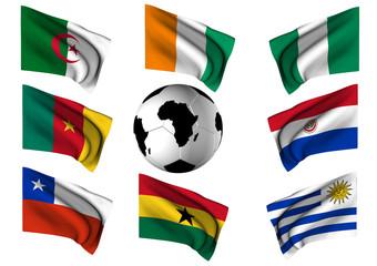 Campionato del Mondo Girone C 2010 Sudafrica