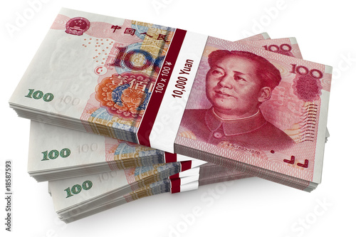 Hundred Yuan Bundles