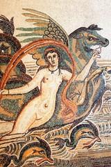 Venus  Akt, Scuola Mosaicisti del Friuli, Spilimbergo, Italia