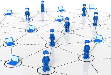 MiniToy Technology Network