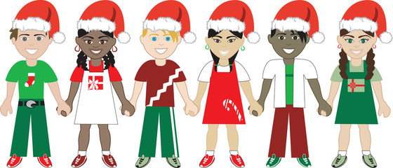 Christmas Kids United 3