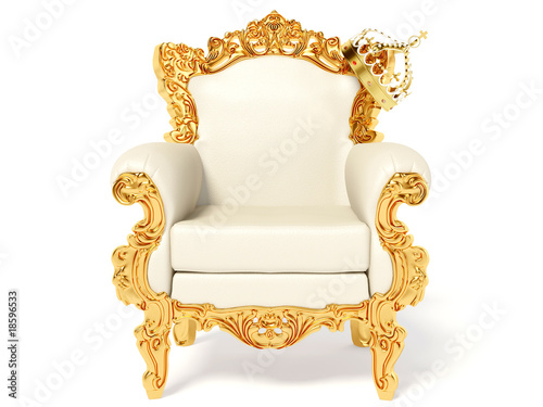 throne - 18596533