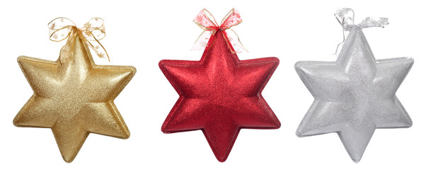Christmas Decoration - set
