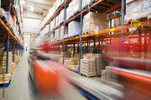 Concept logistique - 18607589