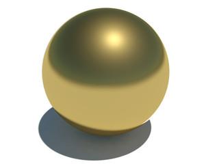 Copper Cphere