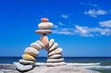 Balance gravels