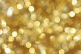 Golden light background