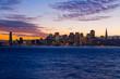 obraz - San Francisco afte...