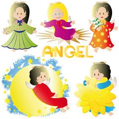 set angel