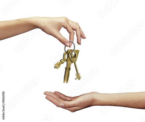 Unlocking Item 03