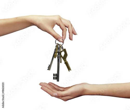 Unlocking Item 05