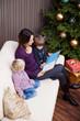 vorlesen am weihnachtsabend