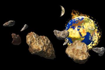 Weltuntergang 2010