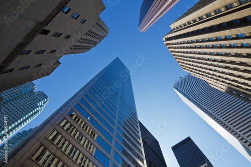 Fototapeta Kanada - duża - Budynek