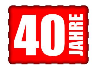 40 Jahre A3