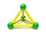 Molecular Structure poster