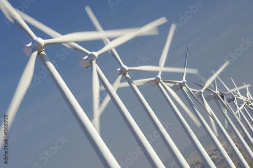 wind energy - 18661730
