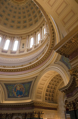 Capitol, Wisconsin
