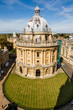 Radcliffe Camera. Oxford, England