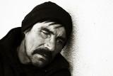 Homeless. poster