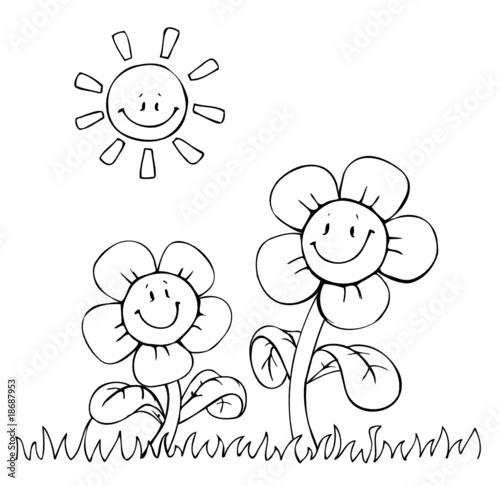 GamesAgeddon - Blumen, Flowers, Frühling, Sommer, Muttertag ...